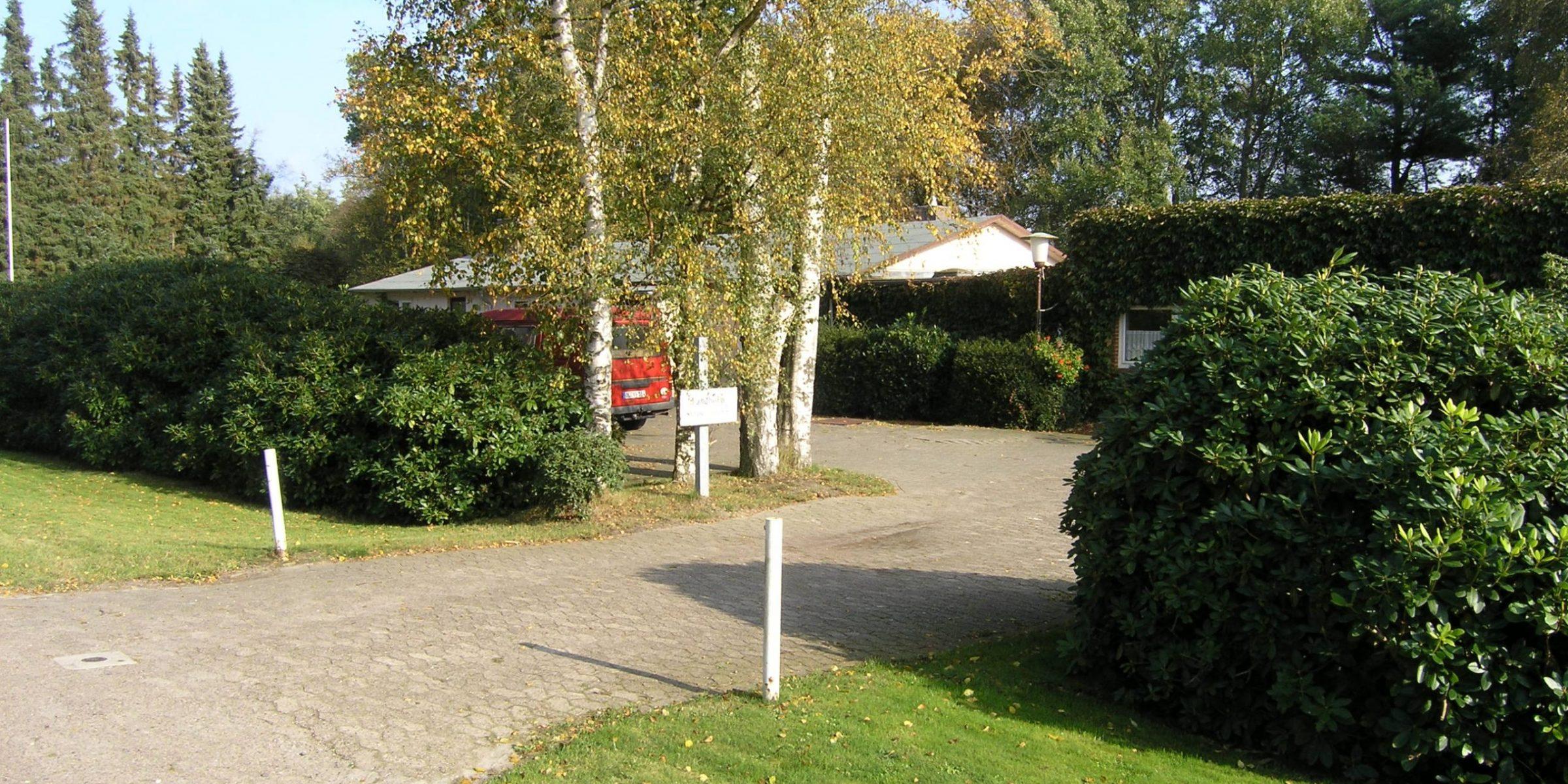 Kinder- und Jugendhaus Scharrel